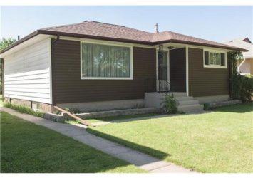 420 Perth Avenue, West Kildonan, Winnipeg