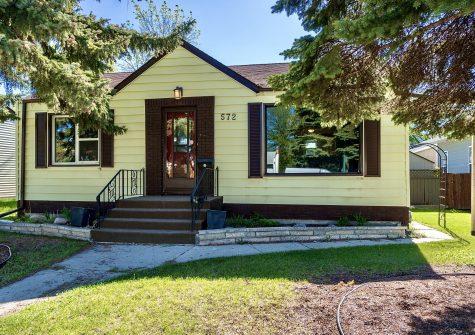 572 Centennial Street, River Heights, Winnipeg