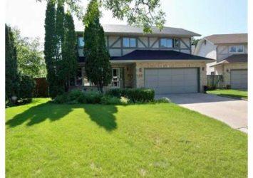 103 Avril Lane, Charleswood, Winnipeg