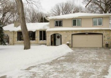 103 Shier Drive, River West Park, Winnipeg