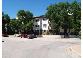 1103 – 1044 Bairdmore Boulevard, Richmond West, Winnipeg