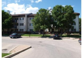 2303 – 1048 Bairdmore Boulevard, Richmond West, Winnipeg