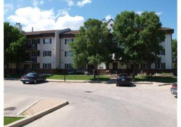 2303 – 1048 Bairdmore Boulevard, Richmond West, Winnipeg