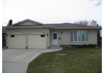 110 Epsom Crescent, Charleswood, Winnipeg