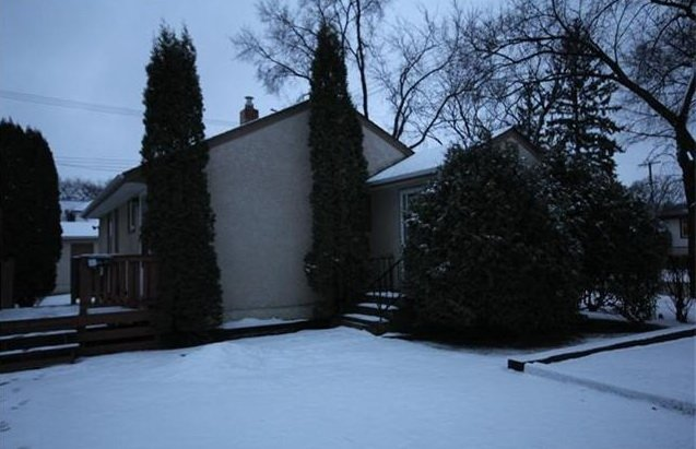 1104 Warsaw Avenue, Crescentwood, Winnipeg
