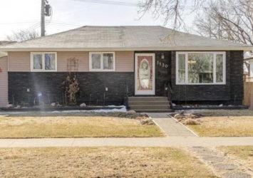 1130 Lorette Avenue, Crescentwood, Winnipeg