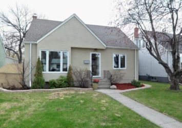 1200 Fleet Avenue, Crescentwood, Winnipeg