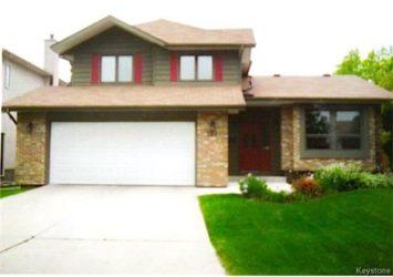 127 Foxmeadow Drive, Linden Woods, Winnipeg