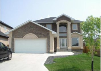 128 Tangle Ridge Crescent, Linden Ridge, Winnipeg