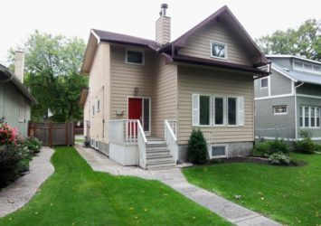 130 Campbell Street, River Heights, Winnipeg