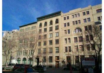 303 – 181 Bannatyne Avenue, Exchange District, Winnipeg