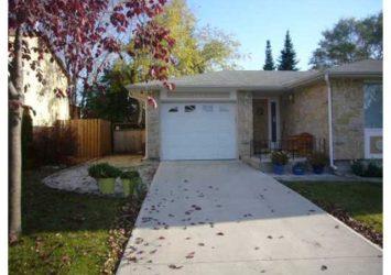 189 Rochester Avenue, Fort Richmond, Winnipeg