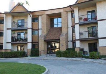 2206 – 201 Victor Lewis Drive, Linden Woods, Winnipeg