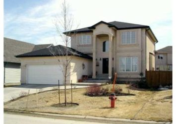 22 Falcon Ridge Drive, Linden Ridge, Winnipeg