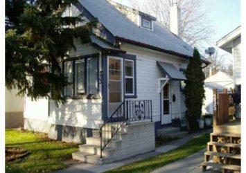 233 Ottawa Avenue, Elmwood, Winnipeg
