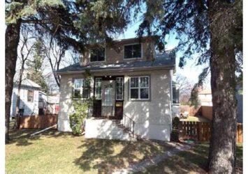 239 Woodlawn Street, St James, Winnipeg