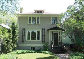 255 Garfield Street S, Wolseley, Winnipeg