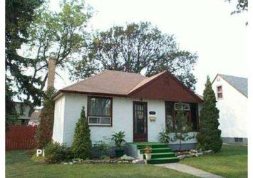 300 Rupertsland Avenue, West Kildonan, Winnipeg