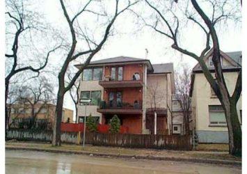 2 – 332 River Avenue, Osborne Village, Winnipeg