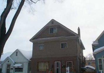 367 Beverley Street N, West End, Winnipeg