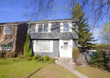 407 Queenston Street, River Heights, Winnipeg