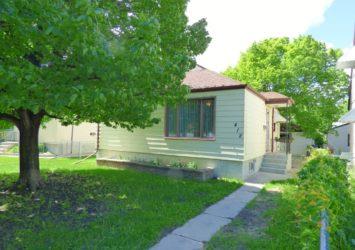 412 Kildarroch Street, Sinclair Park, Winnipeg