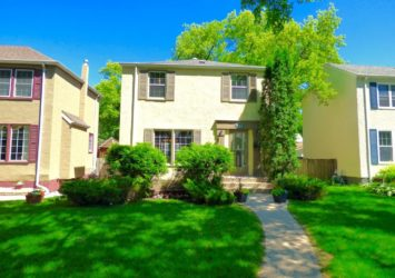 432 Queenston Street, River Heights, Winnipeg