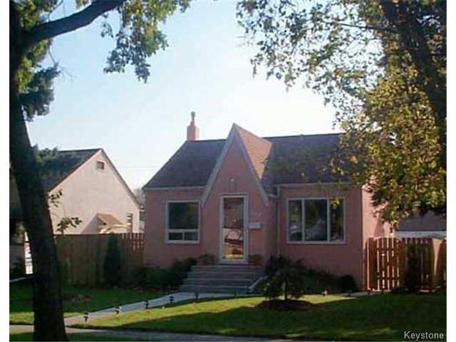 440 Rupertsland Avenue, West Kildonan, Winnipeg
