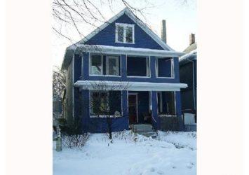 448 Greenwood Place, Wolseley, Winnipeg