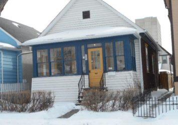 466 Hethrington Avenue, Fort Rouge, Winnipeg
