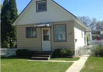 499 Kildarroch Street, Sinclair Park, Winnipeg