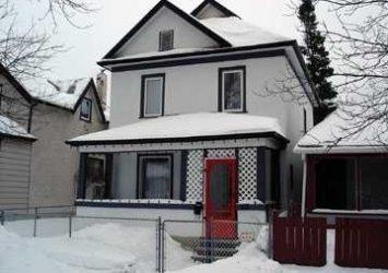 504 Simcoe Street, West End, Winnipeg