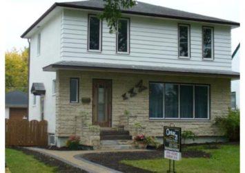 520 Enniskillen Avenue, West Kildonan, Winnipeg