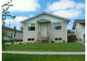524 Seaton Avenue, Westwood, Winnipeg