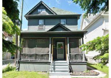 525 Gertrude Avenue, Crescentwood, Winnipeg