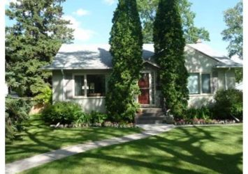 532 Niagara Street, River Heights, Winnipeg