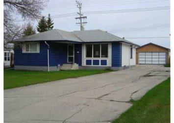 55 Temple Bay, Fort Richmond, Winnipeg