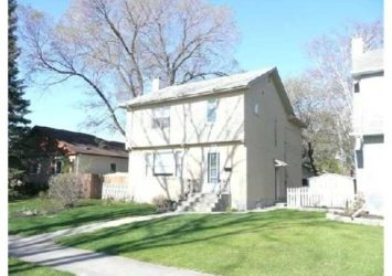 571 Elm Street, River Heights, Winnipeg