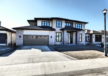 58 Clear Spring Road, Bridgwater Lakes, Winnipeg