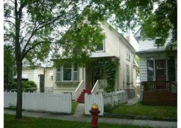 581 Ashburn Street, Sargent Park, Winnipeg