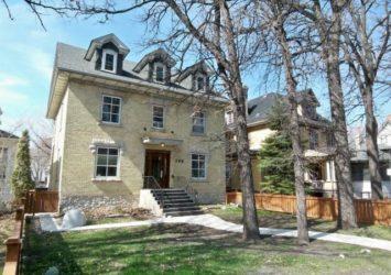 599 Wardlaw Avenue, Crescentwood, Winnipeg