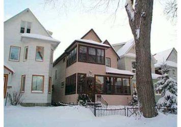 636 Warsaw Avenue, Crescentwood, Winnipeg