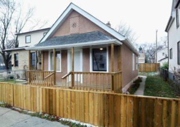 647 Pritchard Avenue, North End, Winnipeg