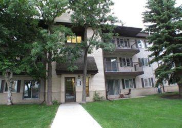 1107 – 650 Kenaston Boulevard, River Heights, Winnipeg