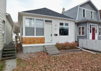 657 Rathgar Avenue, Fort Rouge, Winnipeg