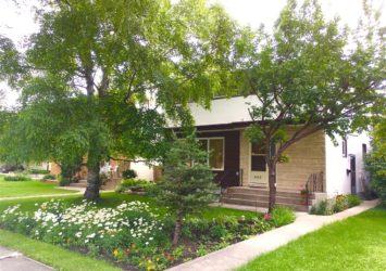 686 Brock Street, River Heights, Winnipeg