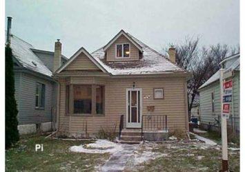 693 Mulvey Avenue, Crescentwood, Winnipeg