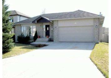 70 Brentcliffe Drive, Linden Woods, Winnipeg
