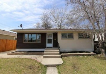 703 Renfrew Drive, River Heights, Winnipeg