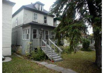723 Warsaw Avenue, Crescentwood, Winnipeg